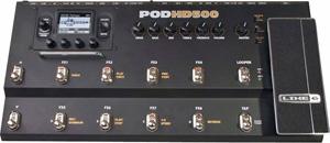 Line 6 POD HD500 [99-060-1615]