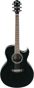 Ibanez JSA5 Joe Satriani - Black [JSA5BK]