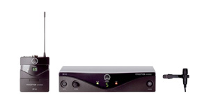 Akg WMS45 Perception Presenter [wms45presenter]