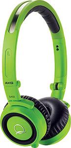 Q460 - Green