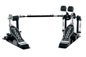 Drum Workshop DWCP3002 Double Kick Drum Pedal [dwcp3002]