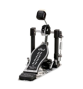Drum Workshop 8000 Single Bass Drum Pedal