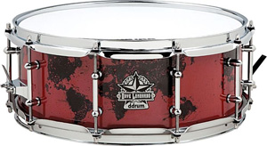 Ddrums Dave Lombardo Signature Snare drum