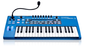 Novation UltraNova [UltraNova]