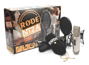 Rode NT2-A Bundle [nt2a]