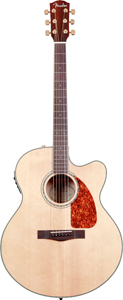 Fender CJ 290 SCE - Natural V2 [0961565021]