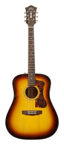 Guild D-40 Bluegrass Jubilee  - Antique Burst [3856300837]