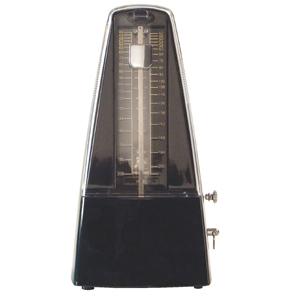 Musedo Pendulum Metronome - Black