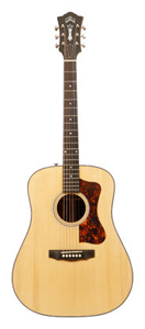 D-50 Bluegrass Special  - Natural