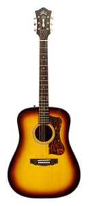 Guild D-50 Bluegrass Special  - Antique Burst [3856400837]