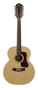 Guild F-212XL Standard - Natural [3851700821]