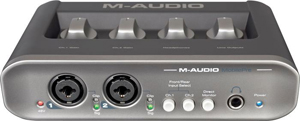 M-Audio MobilePre [00633214]