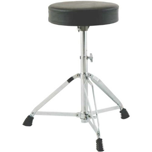 OnStage Drumfire MDT2 Drum Throne [MDT2]