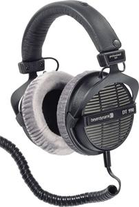 Beyerdynamic DT 990 PRO - 250