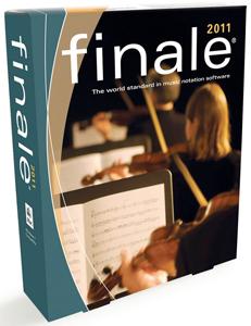 Make Music Finale 2011