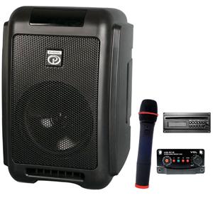 Sound Ambassador Deluxe
