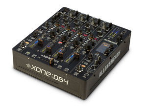 Allen Heath Xone:DB4