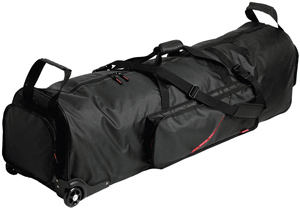 Kaces 50-inch Razor Hardware Bag w/ Wheels [KRZHD-50W]