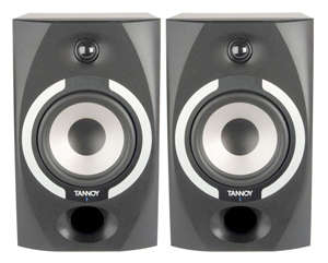 Tannoy Reveal 601a - Pair [8001 5870]