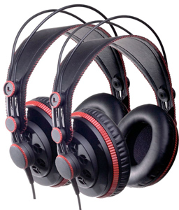 Superlux HD 681 Pair [HD681]
