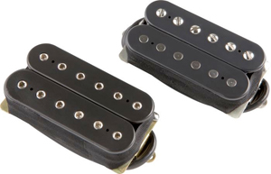 Dimarzio Classic Rock Humbucker Pre-Wired Pickup Set [GG2100A2BK]