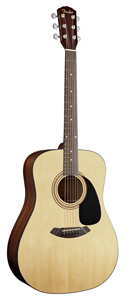 Fender CD-60 Natural [0960600221]