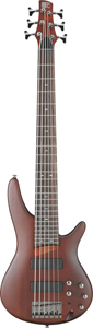 Ibanez SR506 - Brown Mahogany Blemished [SR506MB]