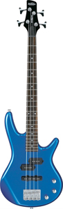 Ibanez GSRM20 - Starlight Blue