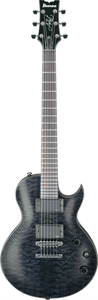 Ibanez ARZ800 - Transparent Deep Black [ARZ800TDB]