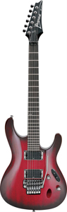 Ibanez S420 - Blackberry Sunburst [S420BBS]