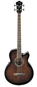AEB10E - Dark Violin Sunburst