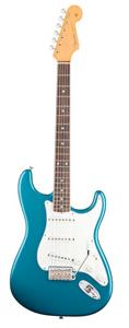 Eric Johnson Stratocaster® - Lucerne Aqua Firemist
