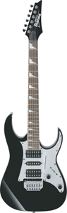 Ibanez GRG150DX - Black