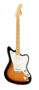 Squier Vintage Modified Jazzmaster® 2 Tone Sunburst [0302800503]