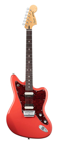 Squier Vintage Modified Jaguar® HH - Fiesta Red [0302700540]