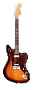 Squier Vintage Modified Jaguar® HH - 3-Tone Sunburst [0302700500]