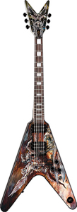 Dean Eric Peterson Hunter V [EPV HUNTER]