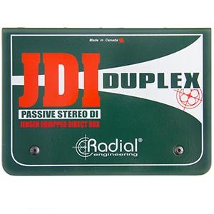 JDI Duplex MK4
