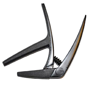 G7th Nashville Capo - Black [G7-Nashville-Black]