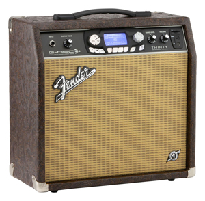 Fender G-DEC 3 Thirty Western  Blemished [2354500800]