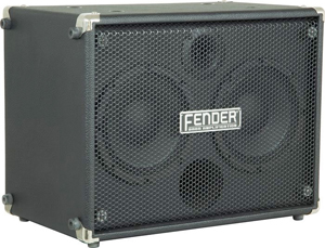Fender Rumble™ 2X8 Cabinet [2247008020]