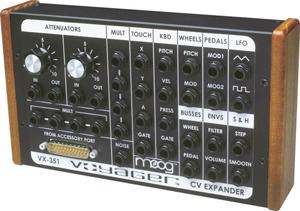 Moog VX-351 Voyager