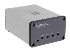 Firestone Audio Spitfire MK II 24 Bit DAC - Black