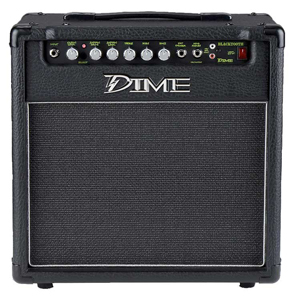 Dime Amplification Black Tooth [DBT]