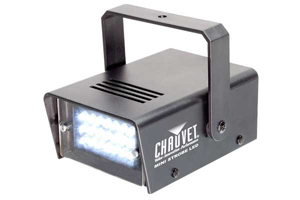 Chauvet DJ Mini Strobe™ LED [MINISTROBELED]