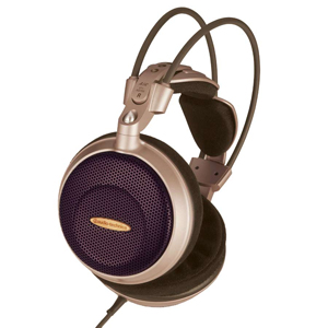 Audio Technica ATH-AD700 Refurbished [ATH-AD700]