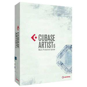 Cubase Artist 6