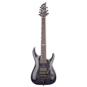 ESP LTD H-1007FR - See-Thru Black [LH1007FRSTBLK]