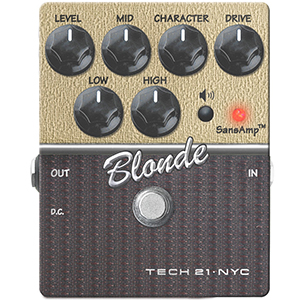 Tech21 Blonde V2 [CS-BL.2]