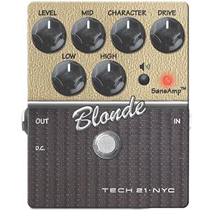 Blonde V2